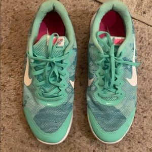 Women's Nike Running Shoes Size 11